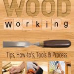 [PDF] [EPUB] Total Beginners Guide To Woodworking: Tips, How-to's, Tools and Process Download