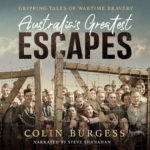 [PDF] [EPUB] Untitled World War Book: Australia's Greatest Escape Stories from Two World Wars Download