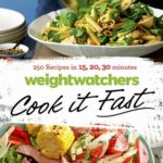 [PDF] [EPUB] Weight Watchers Cook it Fast: 250 Recipes in 15, 20, 30 Minutes Download
