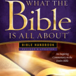 [PDF] [EPUB] What the Bible Is All About: An Inspiring Commentary on the Entire Bible Download