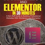 [PDF] [EPUB] WordPress And Elementor In 30 Minutes: A No-Fluff Guide to Building Professional Websites with WordPress and Elementor Download