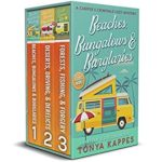 [PDF] [EPUB] A Camper and Criminals Cozy Mystery Box Set One Download