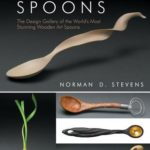 [PDF] [EPUB] A Gathering of Spoons: The Design Gallery of the World's Most Stunning Wooden Art Spoons Download