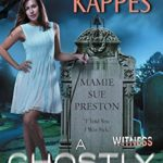 [PDF] [EPUB] A Ghostly Murder (Ghostly Southern Mysteries #4) Download