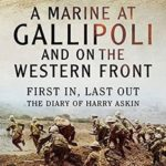 [PDF] [EPUB] A Marine at Gallipoli and on the Western Front Download