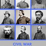 [PDF] [EPUB] CIVIL WAR  POLITICAL GENERALS  OF THE BLUE AND GREY: 50 CITIZEN GENERALS IN THE FIRST MODERN WAR (CIVIL WAR PERSONALITIES, 50 AT A TIME Book 3) Download