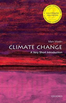 [PDF] [EPUB] Climate Change: A Very Short Introduction Download by Mark Maslin