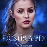 [PDF] [EPUB] Destroyed (The Birthright Series Book 7) Download