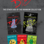 [PDF] [EPUB] Dorothy Must Die: The Other Side of the Rainbow Collection: No Place Like Oz   Dorothy Must Die   The Witch Must Burn   The Wizard Returns   The Wicked Will Rise Download