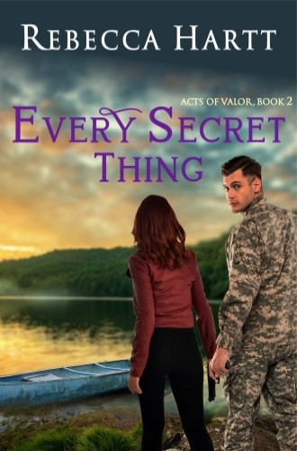 [PDF] [EPUB] Every Secret Thing (Acts of Valor Book 2) Download by Rebecca Hartt