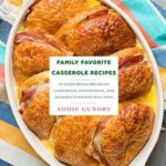 [PDF] [EPUB] Family Favorite Casserole Recipes: 103 Comforting Breakfast Casseroles, Dinner Ideas, and Desserts Everyone Will Love Download