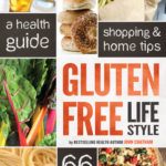 [PDF] [EPUB] Gluten Free Lifestyle: A Health Guide, Shopping and Home Tips, 66 Easy Recipes Download