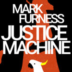 [PDF] [EPUB] Justice Machine: Meet The Aussie Avengers (Firefly Electrics, #1) Download