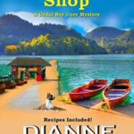[PDF] [EPUB] Kelly's Koffee Shop (Cedar Bay Mystery #1) Download