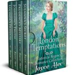 [PDF] [EPUB] London Temptations: Historical Regency Romance Collection Download