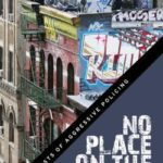 [PDF] [EPUB] No Place on the Corner: The Costs of Aggressive Policing Download