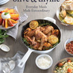 [PDF] [EPUB] Olive and Thyme: Everyday Meals Made Extraordinary Download