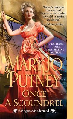 [PDF] [EPUB] Once a Scoundrel (Rogues Redeemed, #3) Download by Mary Jo Putney