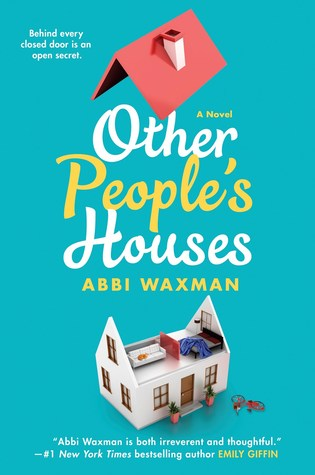 [PDF] [EPUB] Other People's Houses Download by Abbi Waxman