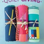 [PDF] [EPUB] Quilt Giving: 19 Simple Quilt Patterns to Make and Give Download