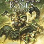 [PDF] [EPUB] Skyborn (Thrones and Bones, #3) Download