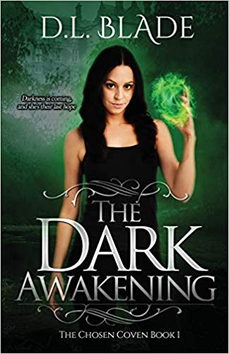 [PDF] [EPUB] The Dark Awakening: A Paranormal Vampire Series (The Chosen Coven #1) Download by D.L. Blade