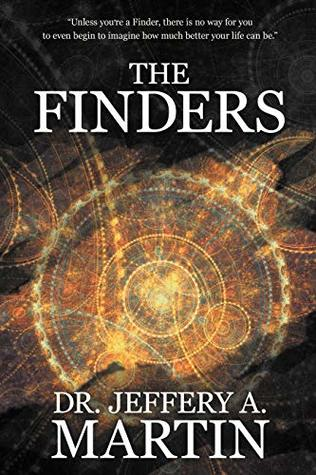[PDF] [EPUB] The Finders Download by Jeffery A. Martin