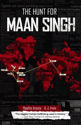 [PDF] [EPUB] The Hunt for Maan Singh Download by Hipolito Acosta