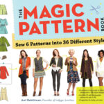 [PDF] [EPUB] The Magic Pattern Book: Sew 6 Patterns into 36 Different Styles! Download