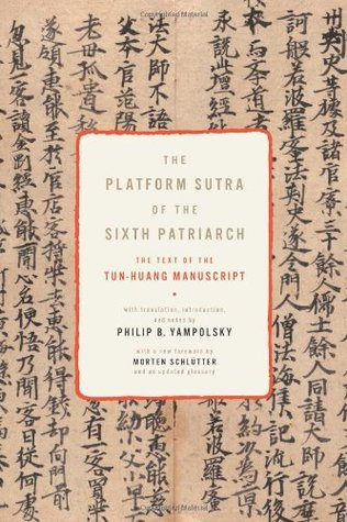 [PDF] [EPUB] The Platform Sutra of the Sixth Patriarch Download by Hui-Neng