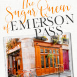 [PDF] [EPUB] The Sugar Queen of Emerson Pass (Emerson Pass, #2) Download