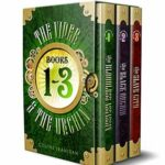 [PDF] [EPUB] The Viper and the Urchin Books 1-3: Three Fun Steampunk Capers in one set (The Viper and the Urchin Boxset Book 1) Download