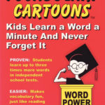 [PDF] [EPUB] Vocabulary Cartoons: Kids Learn a Word a Minute and Never Forget It. Download