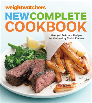[PDF] [EPUB] Weight Watchers New Complete Cookbook: Over 500 Delicious Recipes for the Healthy Cook's Kitchen Download by Weight Watchers