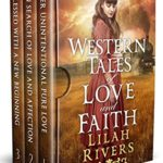 [PDF] [EPUB] Western Tales of Love and Faith: An Inspiration Historical Romance Collection Download