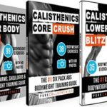 [PDF] [EPUB] Calisthenics: The SUPERHUMAN Stack: 150 Bodyweight Exercises   The #1 Complete Bodyweight Training Guide Download