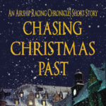 [PDF] [EPUB] Chasing Christmas Past (The Airship Racing Chronicles, #0.5) Download