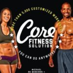 [PDF] [EPUB] Core Fitness Solution: More than 5,000 Customized Workouts You Can Do Anywhere Download
