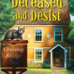 [PDF] [EPUB] Deceased and Desist (A Tallie Graver Mystery #3) Download