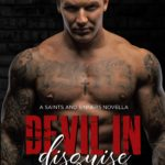 [PDF] [EPUB] Devil In Disguise (Saints and Sinners, #3) Download