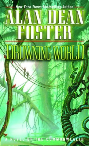 [PDF] [EPUB] Drowning World (Humanx Commonwealth #21) Download by Alan Dean Foster