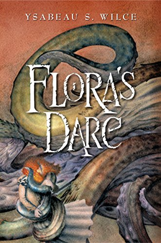 [PDF] [EPUB] Flora's Dare: How a Girl of Spirit Gambles All to Expand Her Vocabulary, Confront a Bouncing Boy Terror, and Try to Save Califa from a Shaky Doom (Despite Being Confined to Her Room) Download by Ysabeau S. Wilce