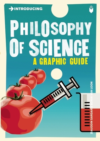 [PDF] [EPUB] Introducing Philosophy of Science: A Graphic Guide Download by Ziauddin Sardar