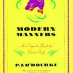 [PDF] [EPUB] Modern Manners: An Etiquette Book for Rude People Download