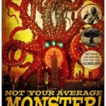 [PDF] [EPUB] Not Your Average Monster: A Bestiary of Horrors Download