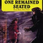 [PDF] [EPUB] One Remained Seated: A Classic Crime Novel: Black Maria, Book Three Download