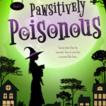 [PDF] [EPUB] Pawsitively Poisonous (Witch of Edgehill, #1) Download