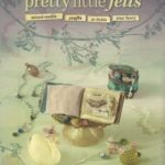 [PDF] [EPUB] Pretty Little Felts: Mixed-Media Crafts to Tickle Your Fancy Download