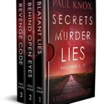 [PDF] [EPUB] Secrets Murder Lies: Reece Cannon, Vol. 1-3: Gripping crime mysteries and suspense thrillers Download
