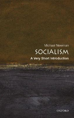[PDF] [EPUB] Socialism: A Very Short Introduction Download by Michael  Newman